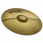 "0000141416 101 Brass Crash Тарелка 16"", Paiste"